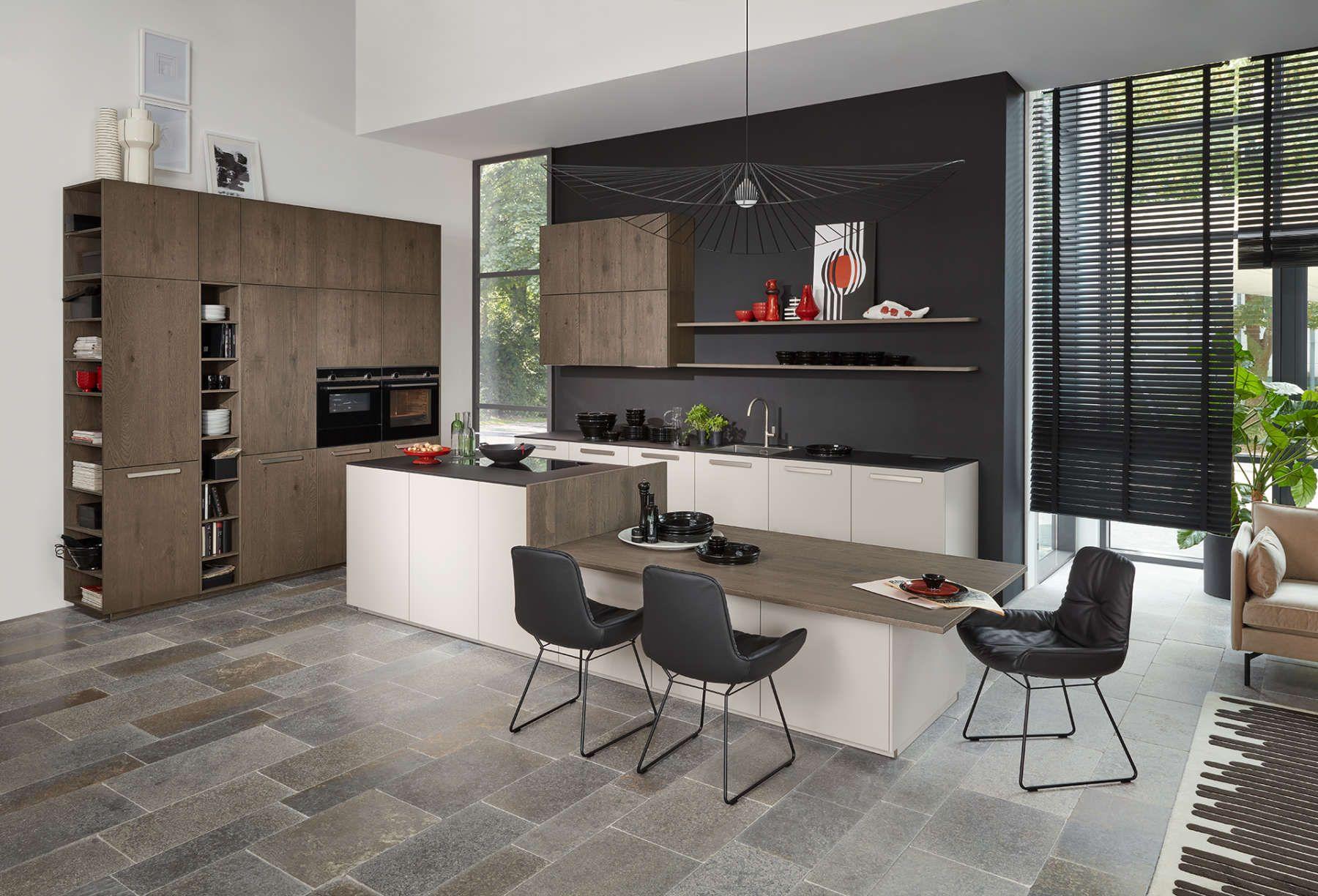 Moderne Kuchen Gfrerer Kuchen Qualitatsmobel Moderne Kuche Wohnung Kuche Kuchenstil