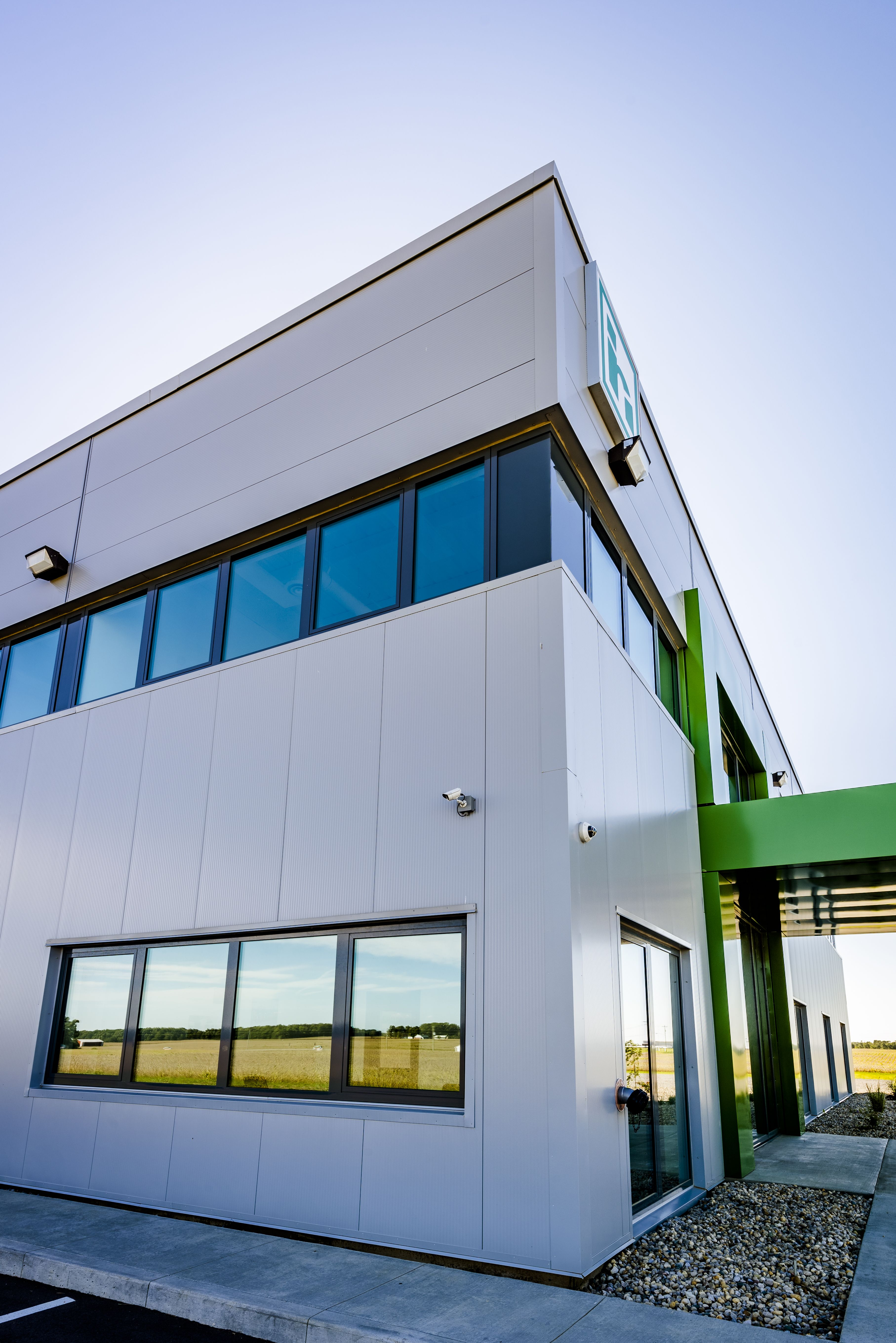 Pin by All Weather Insulated Panels on HALDRUP USA