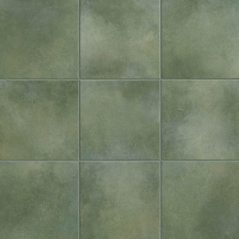 Color Blox In Mr Green Jeans By Crossville Porcelain Mosaic Tile Porcelain Mosaic Crossville