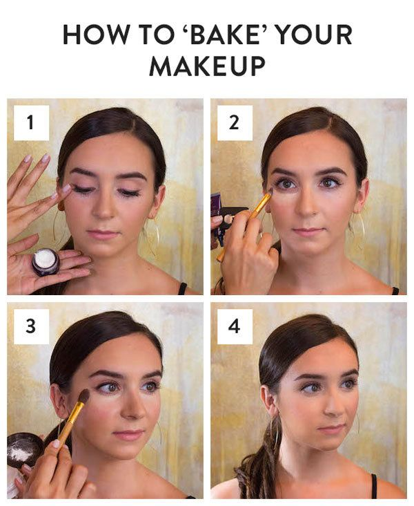 4a4a406c7dad Baking  Is The New Way To Brighten Your Face And Here s How To Do It ...