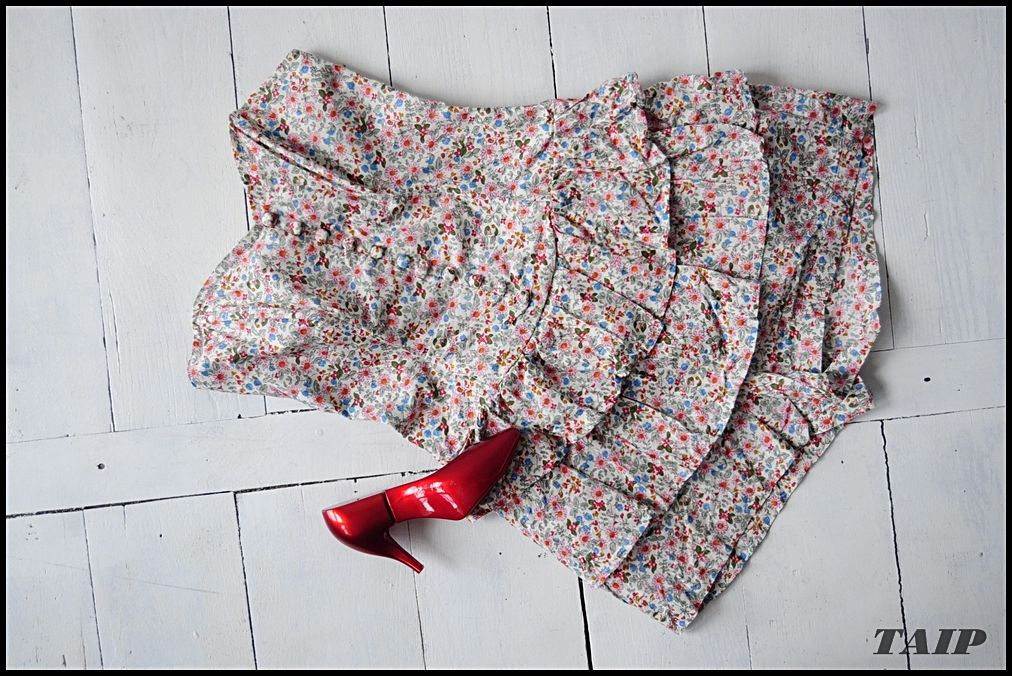 New Look Kombinezon W Kwiatki 38 6264961796 Oficjalne Archiwum Allegro Fashion Rompers Dresses