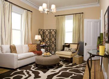 How to Arrange Furniture in Long, Narrow Spaces: 7 ways to arrange ...