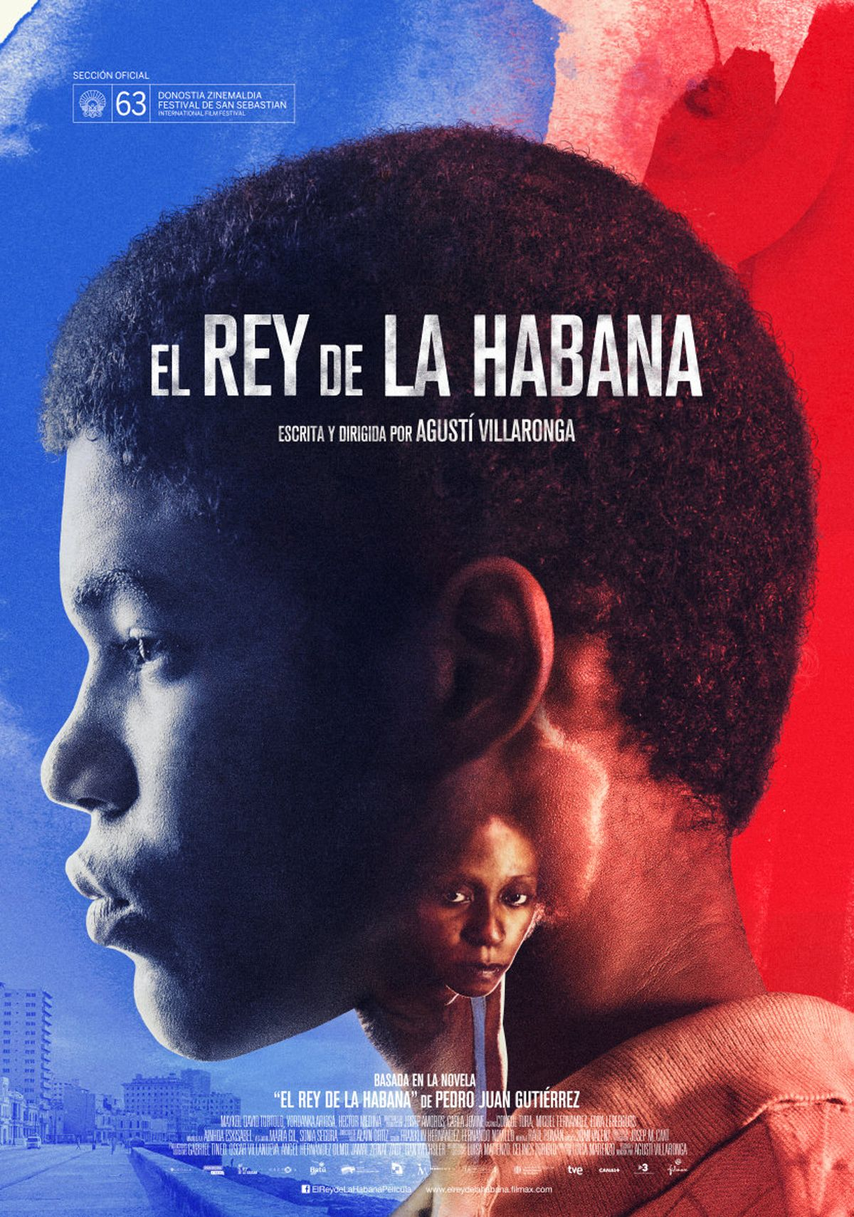 El rey de la Habana de Agusti Villaronga  2015
