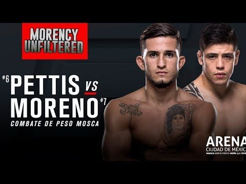 Ufc 214 Recap Ufc Fight Night 114 Pettis Vs Moreno Picks Best Bets And Analysis Ufc Fight Night Ufc Moreno