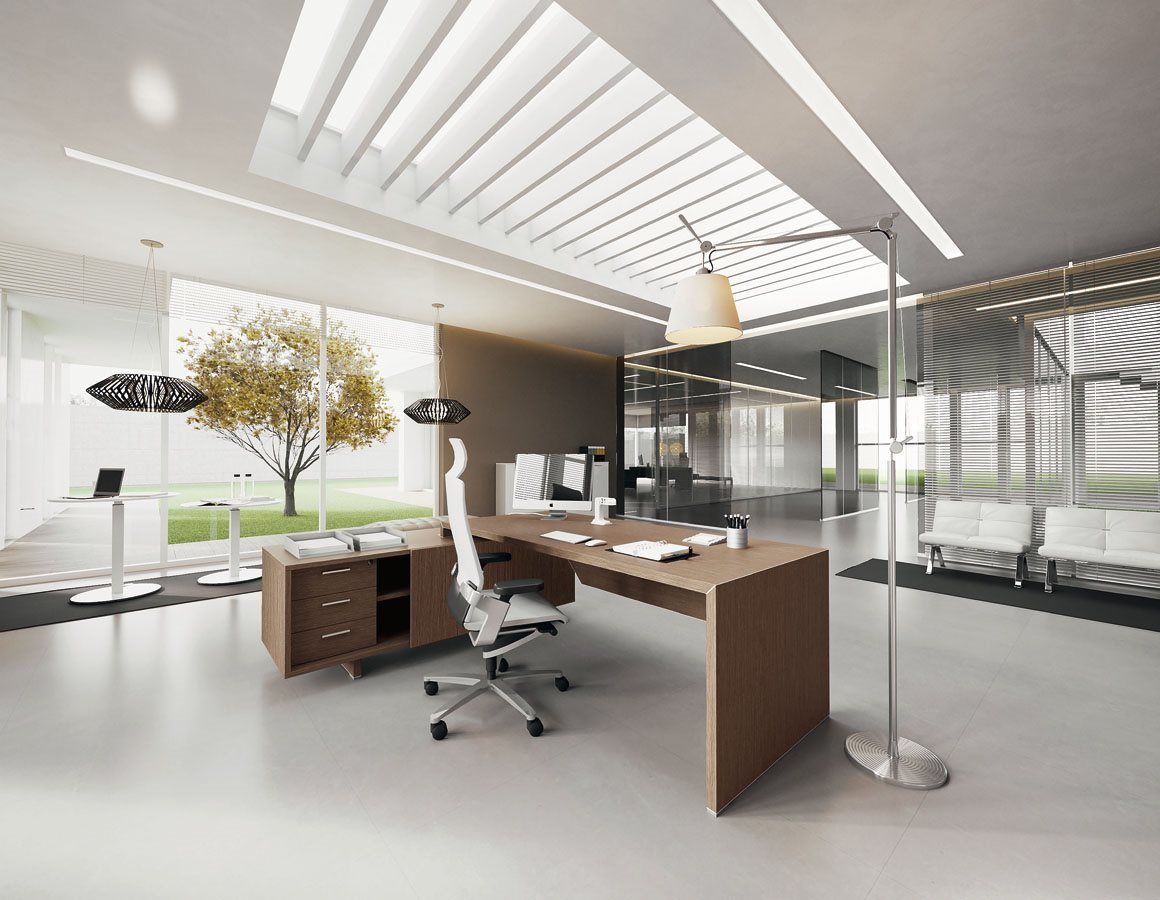 DV904 Clean lines for elegant compositions. Executive series with ...