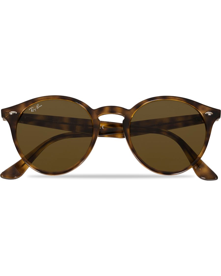 1f0286620eb25 Ray-Ban RB2180 Acetat Sunglasses Dark Havana Dark Brown in 2019 ...