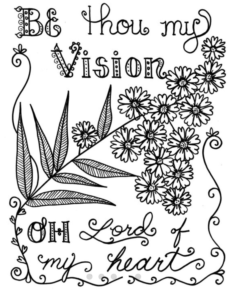 Pin de Robyn Rooks en Faith doodles and coloring pages ...
