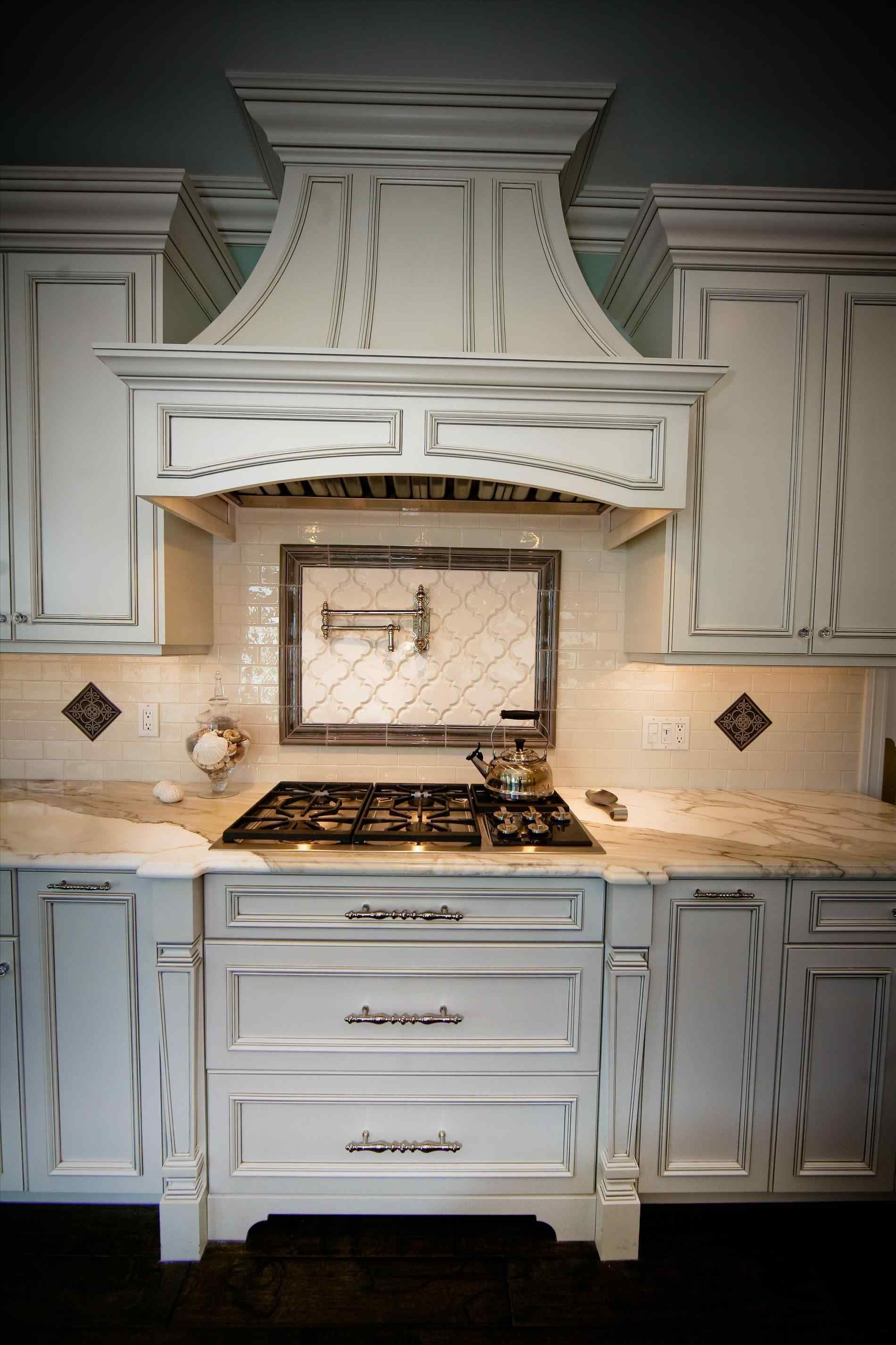 Design Line Kitchens In Sea Girt Njrhdesignlinekitchenscom White Shaker Cabinets