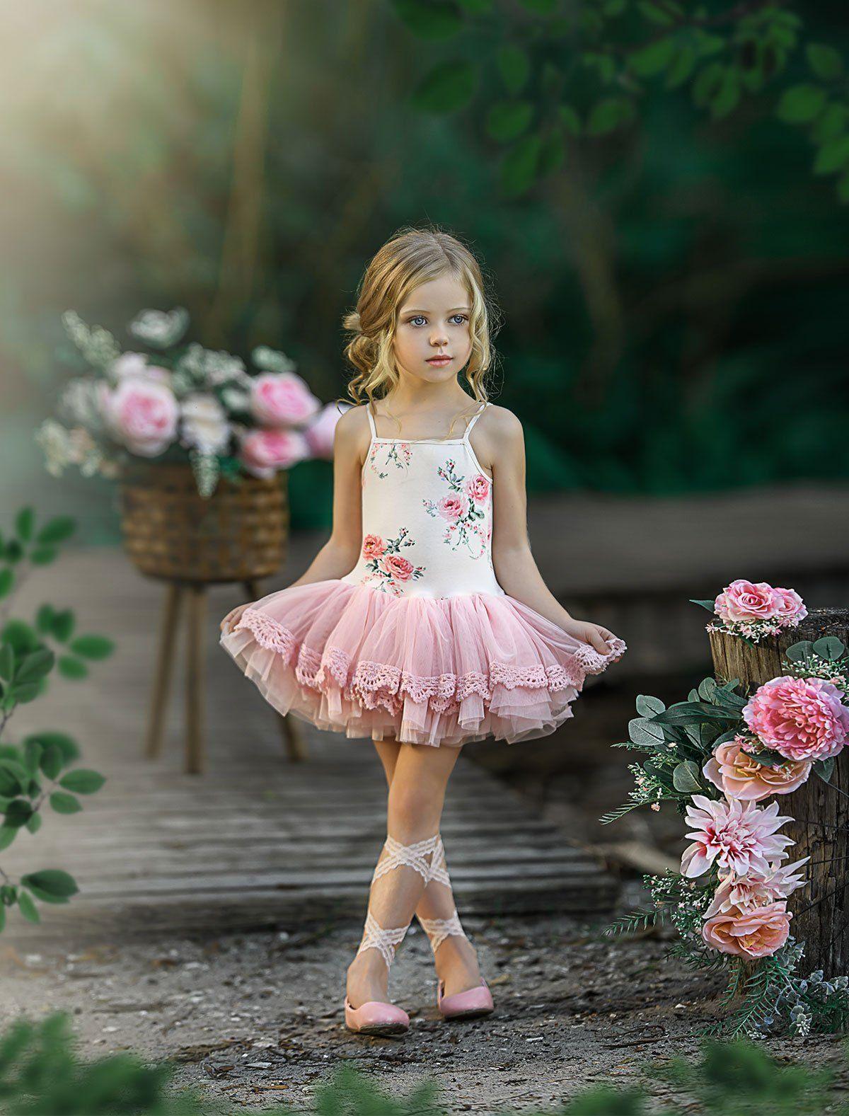 Alisha tutu dollcake dresses cute little girl dresses
