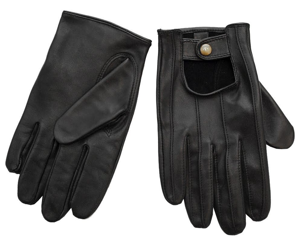 Driving gloves benefits - Mens Gloves