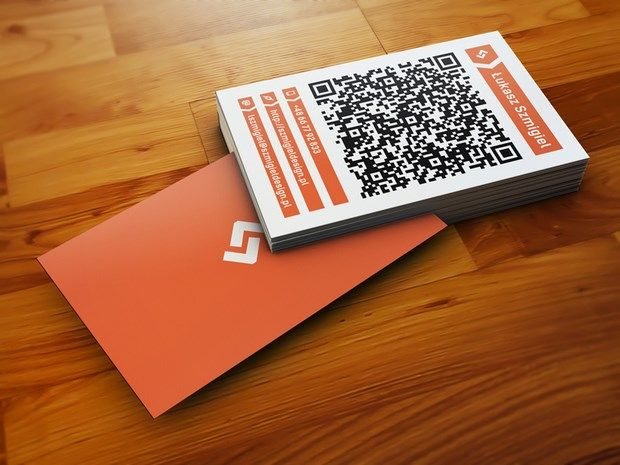 Business Card Design Inspiration » Design You Trust
