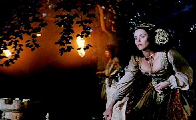 Bathory Movie Bathory Anna Friel Elizabeth Bathory