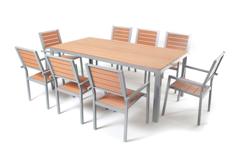 Gartengarnitur Set braun | Online Shop Gonser | Gartenmöbel | Pinterest