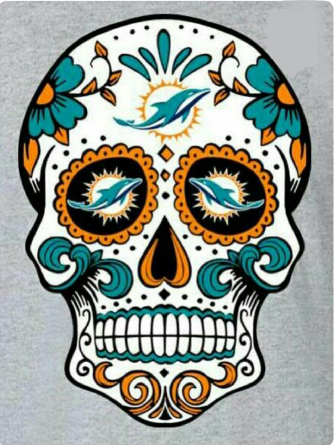 0fd7109c Pin by Georgiana Lopez on Miami Dolphins | Miami dolphins, Dolphins ...