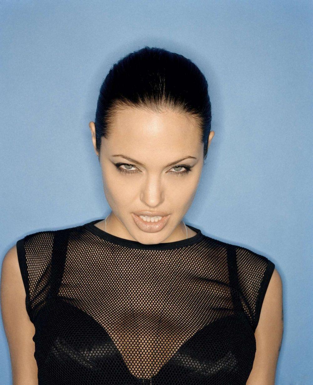 Фото: Анджелина Джоли (с изображениями) | Фотосессия ...