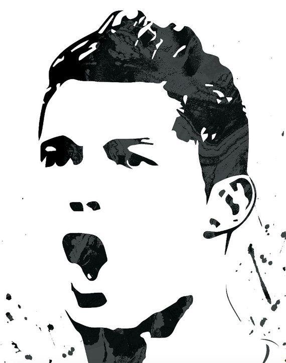 Cristiano Ronaldo Real Madrid Portugal Soccer Poster Sports Borboletas Desenho Desenho Desenhos