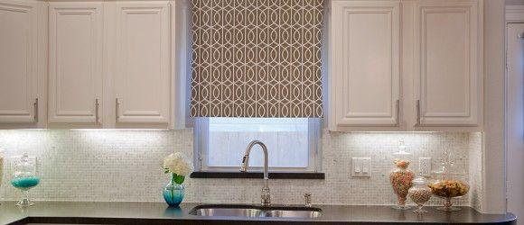Home   Decor   Pinterest   Diy window shades, Window and Kitchens