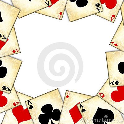 pictures of playing cards clipart - Google Search | Bridge ...