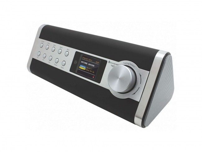 Küchenradio retro ~ Küchenradio oder für reisen dayton speaker mit autoradio bt aux