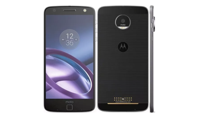 Moto Madness Get a Motorola Moto Z Droid for 170 and