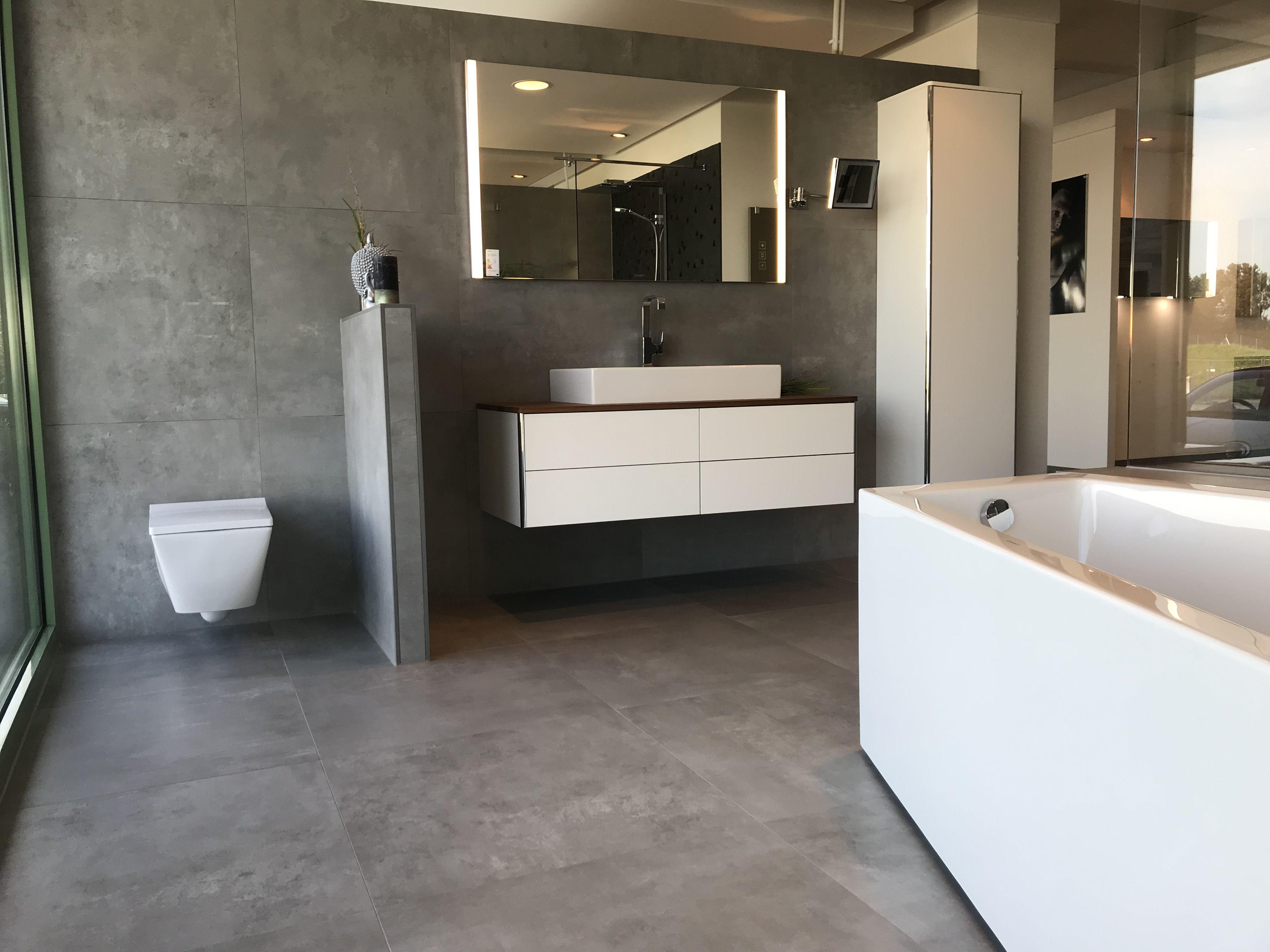 Neue Badgestaltung Bei Der Fa Reisser Badgestaltung Bad Ausbau