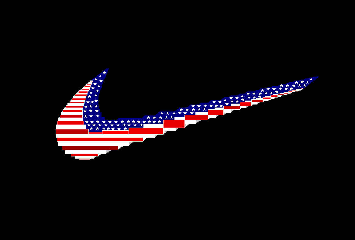 red white and blue nike symbol red white and blue nike