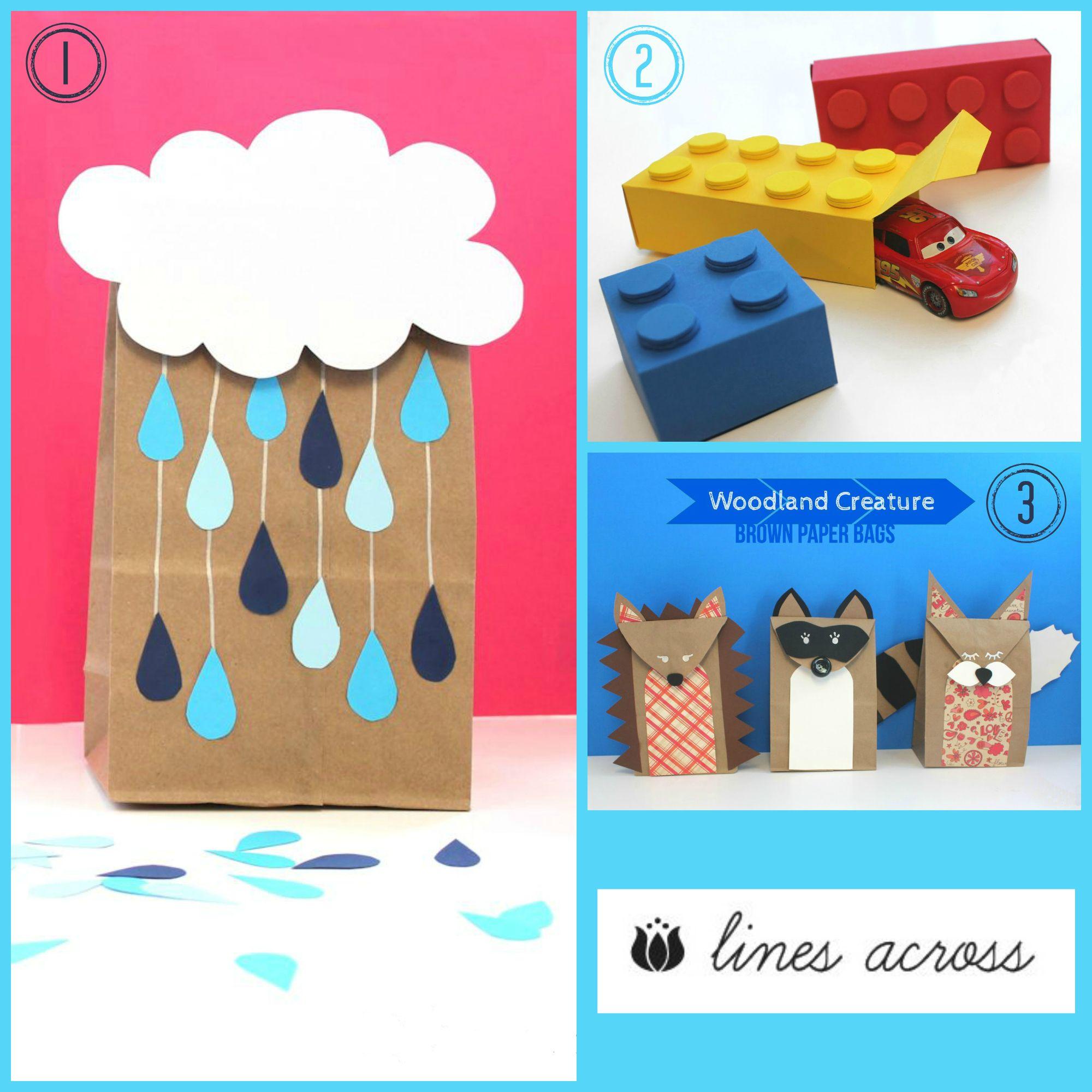 Petite blog creative wrapping o como envolver los regalos - Envolver regalos de forma original ...