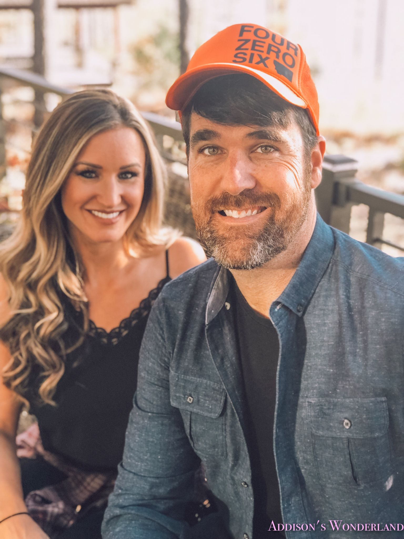 Behind the Scenes of The HGTV® Dream Home 2019! - Addison ...