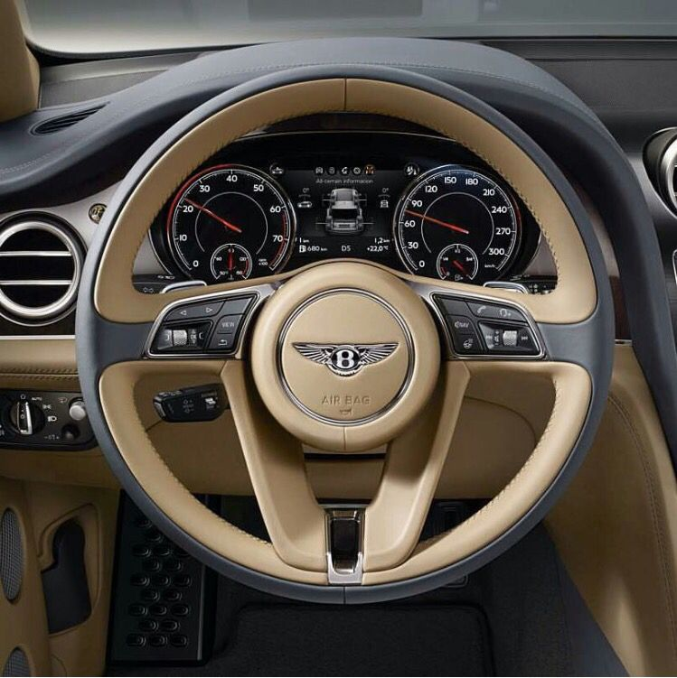 Bentley Car, Suv For Sale, New Bentley