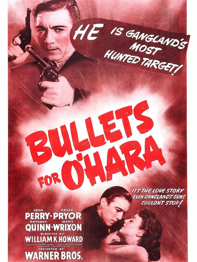 Download Bullets for O'Hara Full-Movie Free