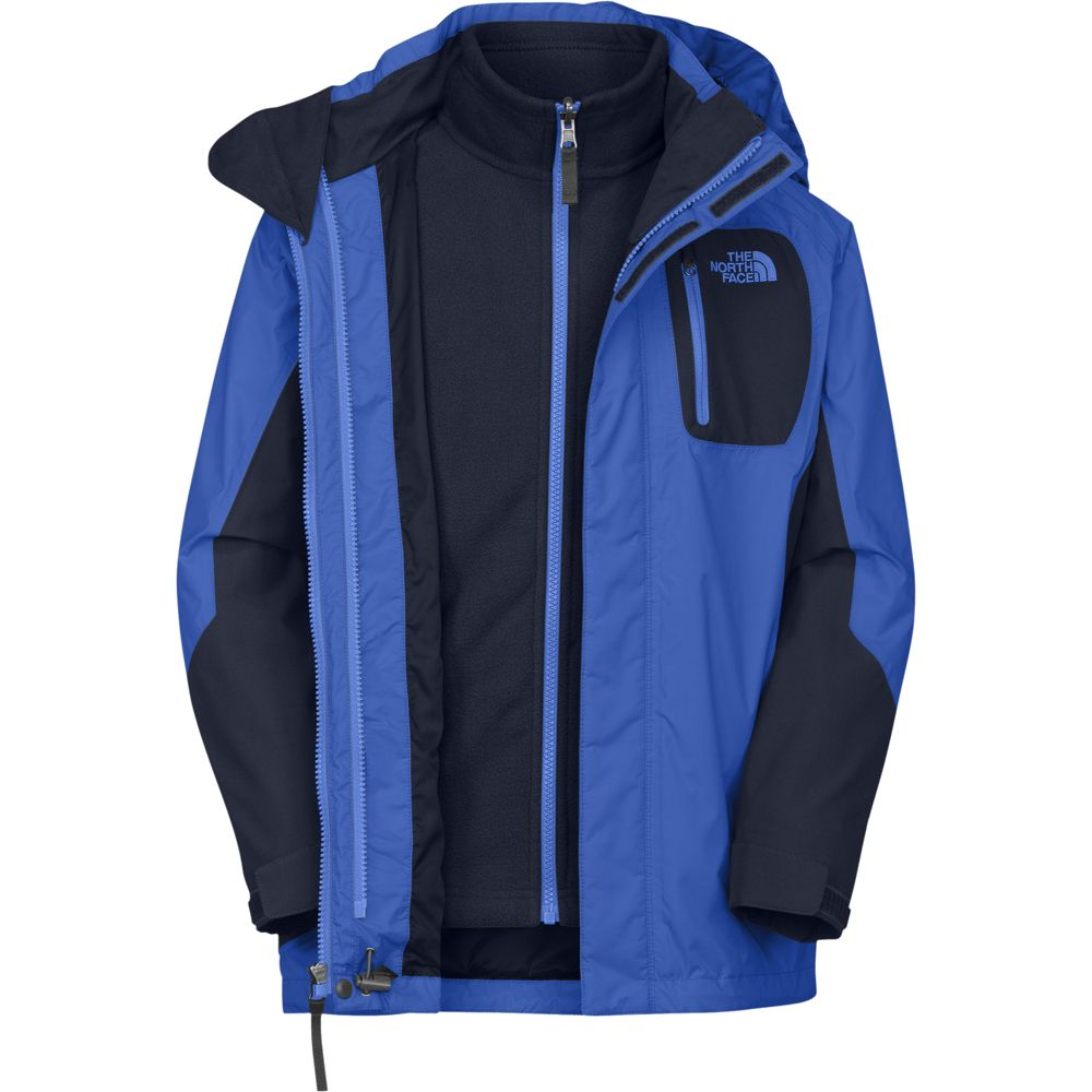 94bb7fc06 The North Face Atlas Triclimate Ski Jacket (Boys )