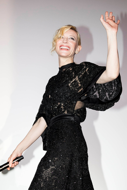 Carol Japan Premiere - January 22nd, 2016 - 143 - Cate Blanchett Fan   Cate…