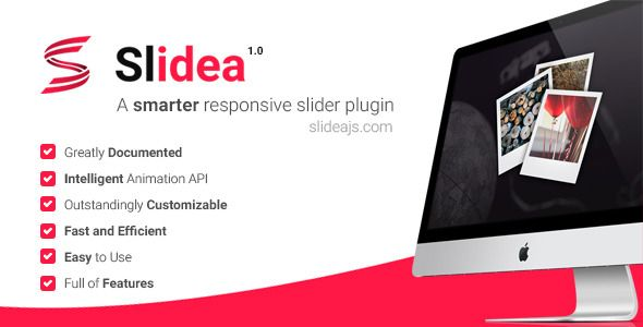 slidea by pixobyte is a super fast and intuitive multi purpose