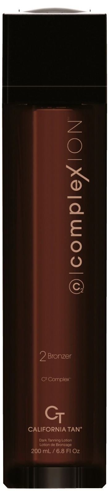 California Tan NEW complexION™ Step 2 Bronzer #tanninglotion