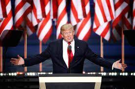 Resultado de imagen para presidente de estados unidos 2016 donald trump