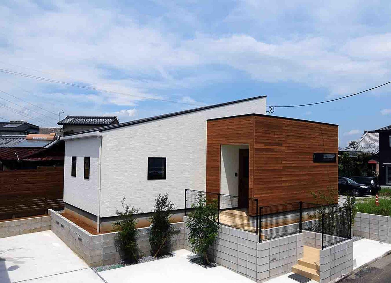 木のぬくもりを感じる暮らし 宮崎で注文住宅を建てる東洋ホームの写真