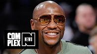 Floyd Mayweather is known for spending but what do you think about his over $10,000 a month on haircuts