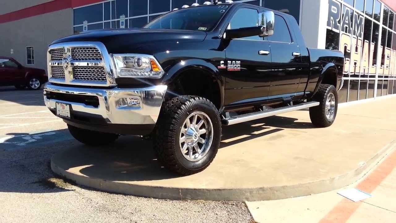 2018 dodge 2500 laramie. Perfect Dodge 2014 Dodge Ram 2500 Mega Cab Lifted Sq1a0Z5J Inside 2018 Laramie