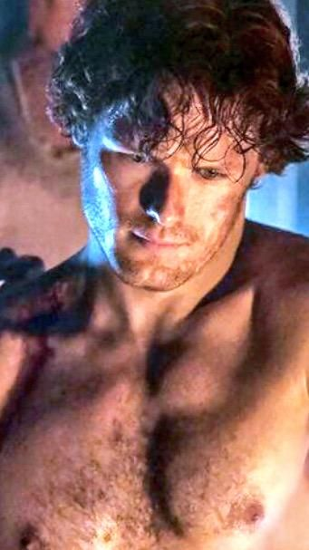 Oh!!!!!! I've just passed out ...This should be illegal, being so freaking HOT...he definitely is