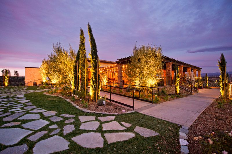 Miramonte Winery Temecula Ca Repinned From La County Ceremony Officiant Https