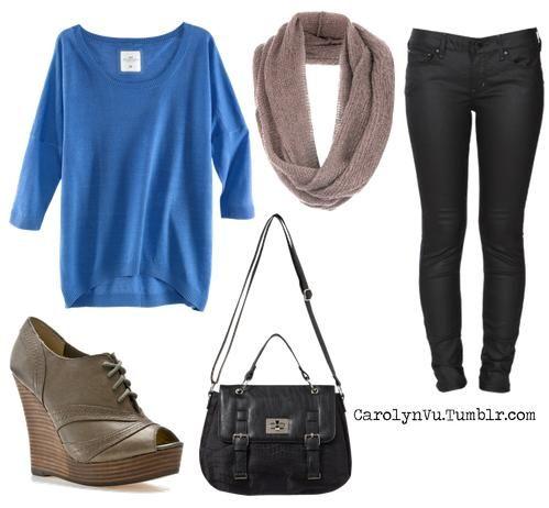 fashionoverhype:    http://CarolynVu.Tumblr.com