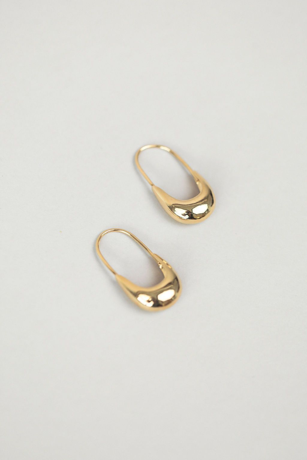 Wolf Circus Marta Earrings Gold  Gold earrings  Daphe Blog Wolf Circus Marta Earrings Gold  Gold earrings