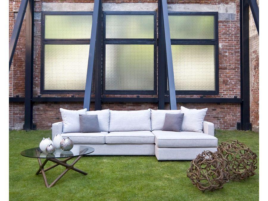 Van Gogh Designs The Art of Comfort Outdoor sofa, Bed