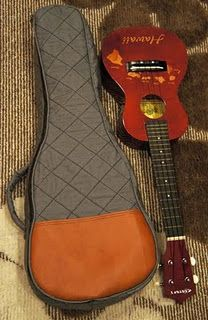 Inspired By Me July 2011 Ukulele Design Ukulele Diy Ukulele