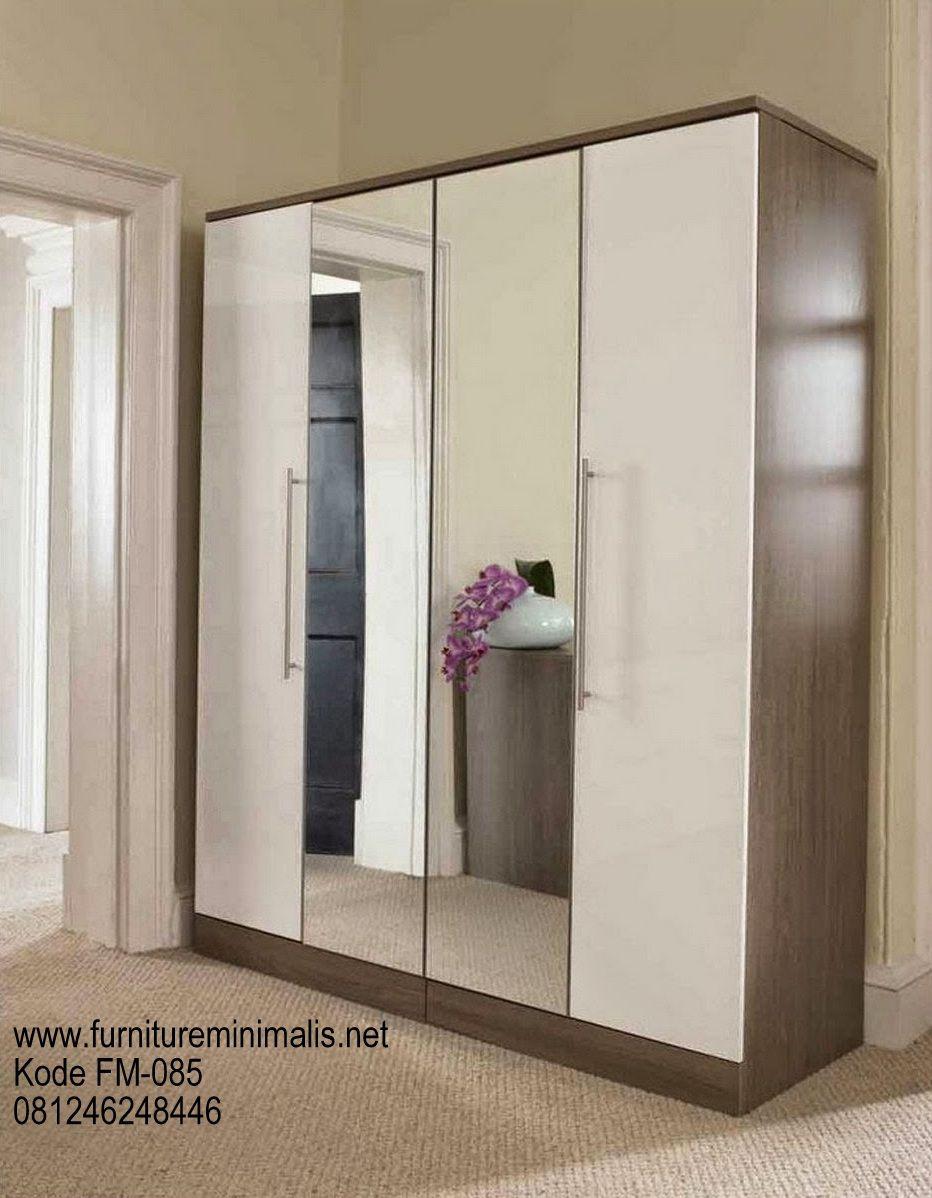 Best Jual Lemari Pakaian Minimalis Modern Dengan Gambar 400 x 300