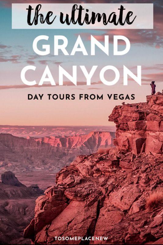 Grand Canyon South Rim Tours