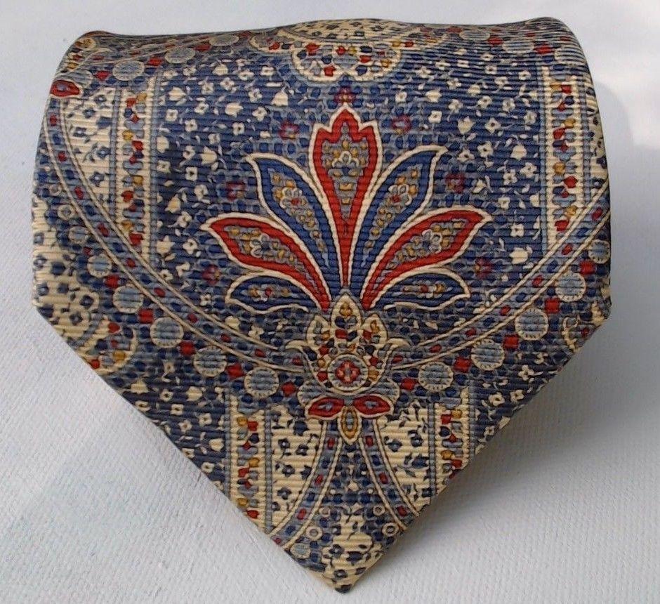 96adba255291 Richel luxury men's tie 100% silk made in spain 58