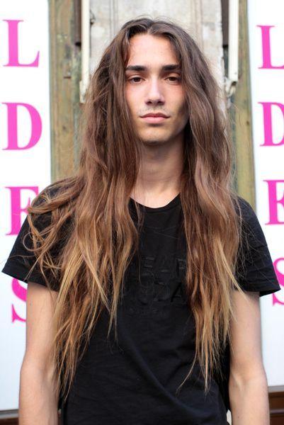 Mannequinmode Long Hair Styles Men Long Hair Styles Boys Long Hairstyles