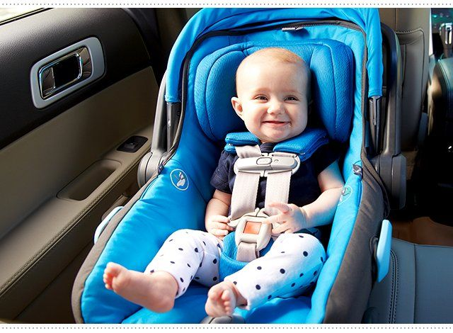 The UPPAbaby MESA is now in Canada! | Snuggle Bugz Blog | Car Seat