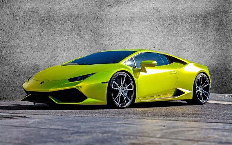 Beautiful Latest Lamborghini Top Rated Luxury Sports Car Image